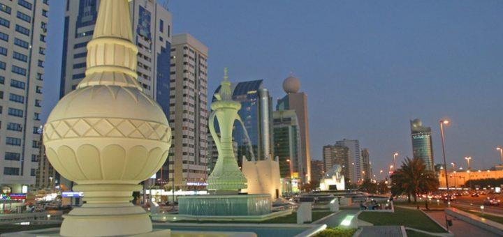 abu-dhabi-city